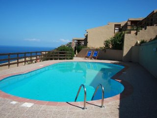 2 bedroom Apartment in Costa Paradiso, Sardinia, Italy : ref 5477204