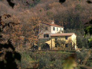 3 bedroom Villa in Monsummano Terme, Tuscany, Italy : ref 2266294