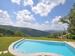 2 bedroom Villa in Cortona, Tuscany, Italy : ref 2266297