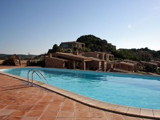 2 bedroom Villa in Costa Paradiso, Sardinia, Italy : ref 5477273