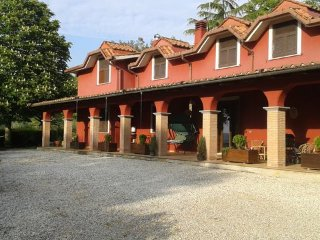 4 bedroom Villa in Civitella San Paolo, Latium, Italy : ref 2268143, Fiano Romano