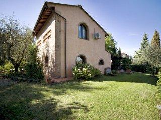 2 bedroom Villa in Borgo San Lorenzo, Tuscany, Italy : ref 5477342