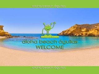 """""""ALOHA BEACH ÁGUILAS"""", Águilas"""