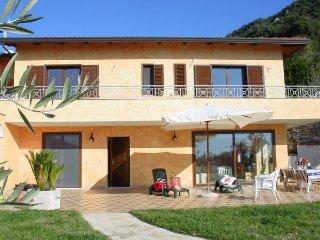 4 bedroom Villa in Formia, Latium, Italy : ref 5477083