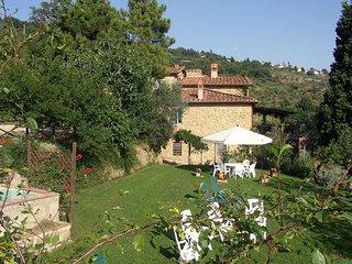 3 bedroom Villa in Caselli, Tuscany, Italy : ref 2269013