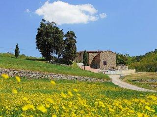 2 bedroom Villa in Greti, Tuscany, Italy : ref 5476995