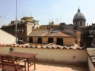 2 bedroom Apartment in Rome, Latium, Italy : ref 2269220