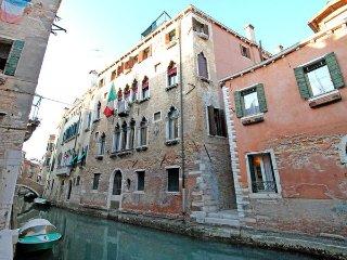2 bedroom Villa in Venice, Veneto, Italy : ref 2269225