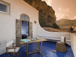 2 bedroom Villa in Cefalu, Sicily, Italy : ref 5476962