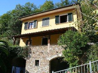 2 bedroom Villa in Valventosa, Tuscany, Italy : ref 2269374