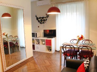 2 bedroom Apartment in Rome, Latium, Italy : ref 5477395