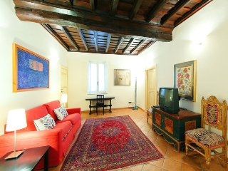 2 bedroom Apartment in Rome, Latium, Italy : ref 5477517