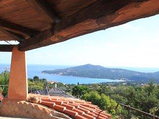 6 bedroom Villa in Arzachena, Sardinia, Italy : ref 5477575