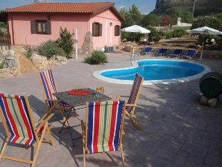 2 bedroom Apartment in Castellammare del Golfo, Sicily, Italy : ref 5477594