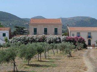 3 bedroom Villa in Galice, Sicily, Italy : ref 2269794