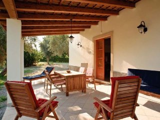 3 bedroom Villa in San Piero Patti, Sicily, Italy : ref 5477596