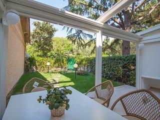 2 bedroom Villa in Punta Ala, Tuscany, Italy : ref 5477645