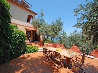 3 bedroom Villa in Sant'Agata sui Due Golfi, Campania, Italy : ref 5477703