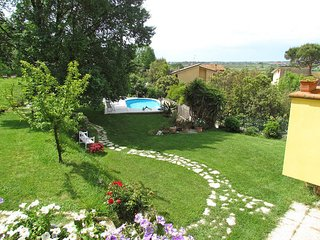 4 bedroom Villa in Massarosa, Tuscany, Italy : ref 5477711