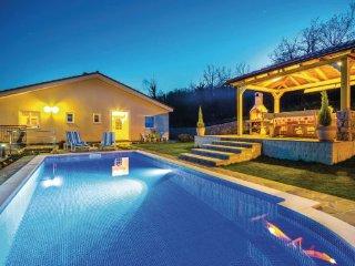 4 bedroom Villa in Opatija-Kastav, Opatija, Croatia : ref 2276988