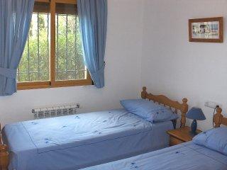 Villa Rafol #15036.1, Pego