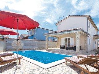 3 bedroom Villa in Barbariga-Betiga, Barbariga, Croatia : ref 2277284