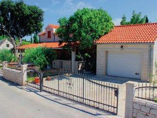 4 bedroom Villa in Brac-Skrip, Island Of Brac, Croatia : ref 2277437