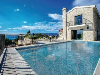 3 bedroom Villa in Ploce-Kremena, Neretva Delta, Croatia : ref 2277476, Komarna