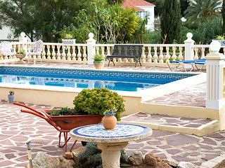 Villa Alium #15062.1, La Llobella