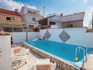 5 bedroom Villa in Crikvenica-Jadranovo, Crikvenica, Croatia : ref 2277994