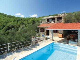 4 bedroom Villa in Korcula-Prigradica, Island Of Korcula, Croatia : ref 2278038