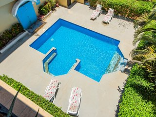 Fantastic 2 Bedroom apartment, new to the rental market - (EP05), Tamarindo