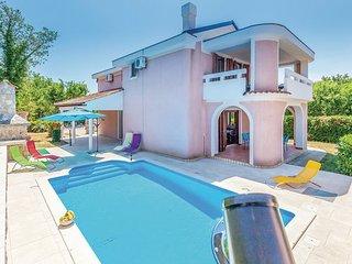 4 bedroom Villa in Krk-Dobrinj, Island Of Krk, Croatia : ref 2278110, Rasopasno