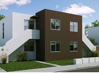Casa Duplo Full Equipada 5 personas La Serena