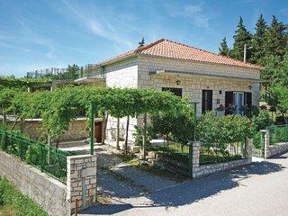 3 bedroom Villa in Makarska-Zagvozd, Makarska, Croatia : ref 2278187