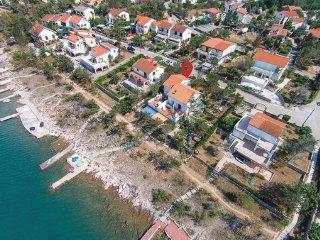 3 bedroom Villa in Krk-Klimno, Island Of Krk, Croatia : ref 2278259