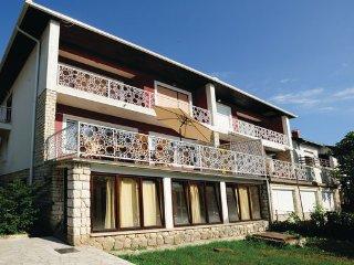 4 bedroom Villa in Krk-Njivice, Island Of Krk, Croatia : ref 2278360