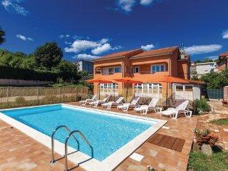 3 bedroom Villa in Opatija-Kastav, Opatija, Croatia : ref 2278515