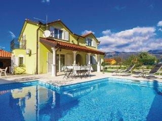 4 bedroom Villa in Opatija-Drazice, Opatija, Croatia : ref 2278588