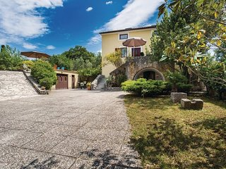 3 bedroom Villa in Krk-Malinska, Island Of Krk, Croatia : ref 2279072, Sveti Vid-Miholjice