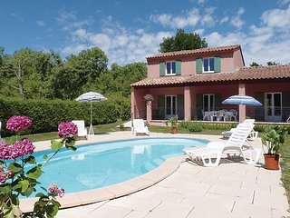 4 bedroom Villa in Cereste, Alpes De Haute Provence, France : ref 2279129