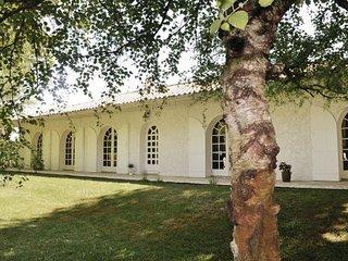 3 bedroom Villa in Cazaux, Gironde, France : ref 2279272