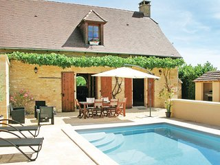 2 bedroom Villa in Saint Amand de Coly, Dordogne, France : ref 2279277, Saint-Amand-de-Coly