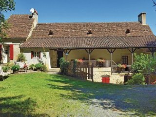 2 bedroom Villa in Plazac, Dordogne, France : ref 2279333
