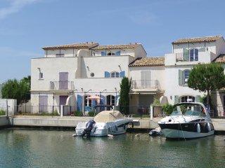 4 bedroom Villa in Aigues-Mortes, Gard, France : ref 2279538