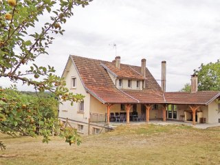 5 bedroom Villa in Eyliac, Dordogne, France : ref 2279747, Saint-Laurent-sur-Manoire