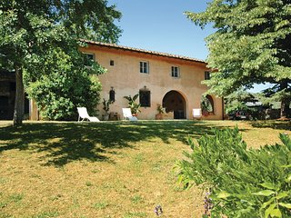 5 bedroom Villa in Crespina, Pisa And Surroundings, Italy : ref 2280285