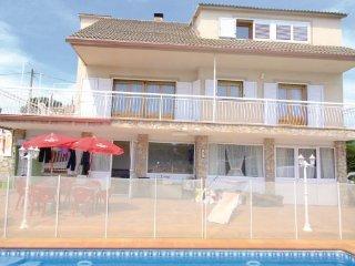 5 bedroom Villa in Sils, Costa Brava, Spain : ref 2280986