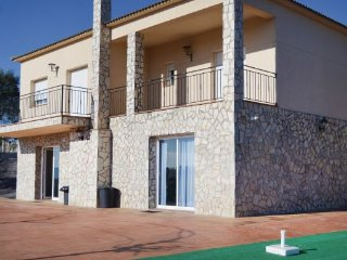 4 bedroom Villa in Macanet de la Selva, Costa Brava, Spain : ref 2281066