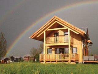 3 bedroom Villa in Kreischberg, Styria, Austria : ref 2281977